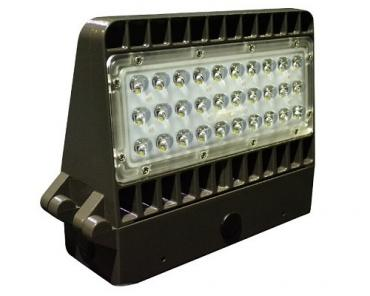 20W Small LED Wall Pack