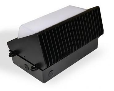 120W LED Wall Pack Light