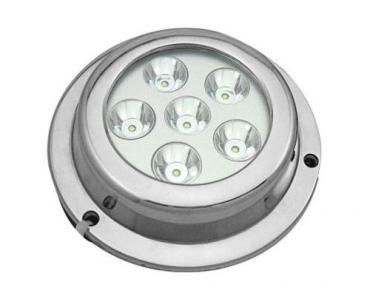18W LED Deck Light
