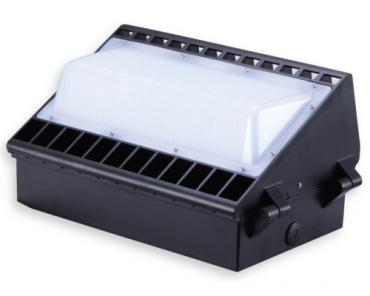 100W LED Wall Pack Light 400W Equivalent