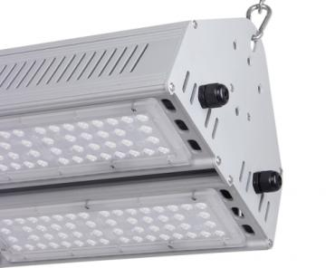 400W Linear LED high bay lights