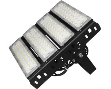200W LED tunnel lighting fixture