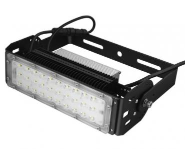 50W LED tunnel lighting fixture