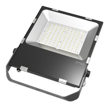 100W LED Flood Lighting Fixtures